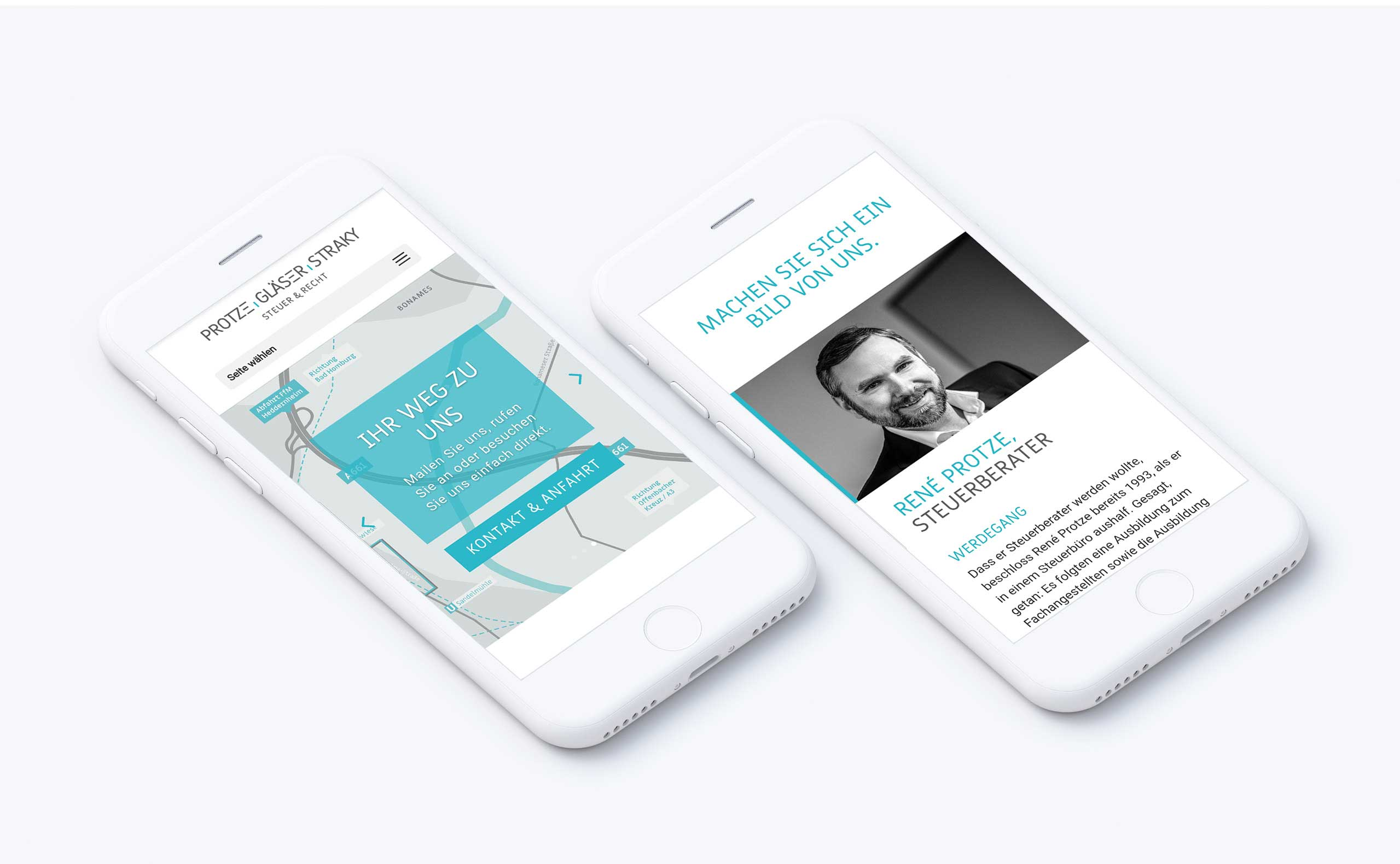 Webdesign-Frankfurt Steuerkanzlei-Mobil-2